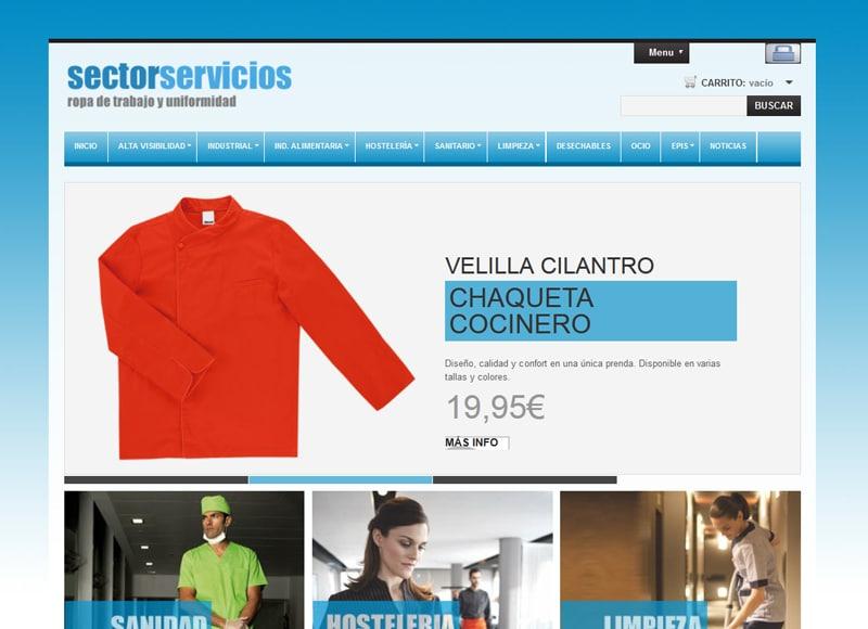 Sectorservicios.com