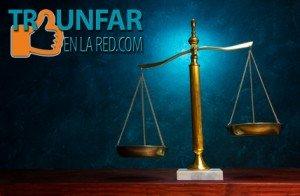 Ley jurídica