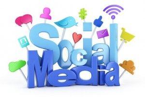 Redes sociales tienda online