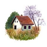 Página web para casa rural