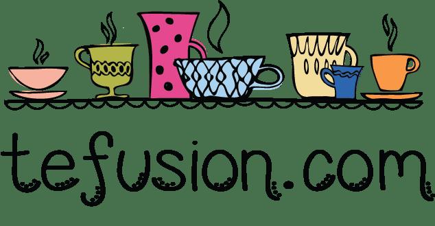 Ejemplo de diseño de logotipo tefusion
