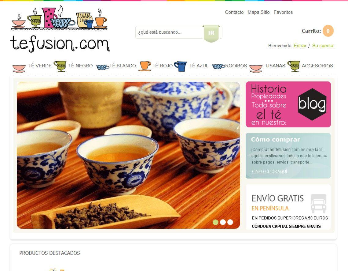 Tefusion.com