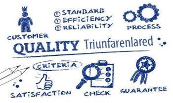 10 puntos para mantener la calidad de tu tienda online