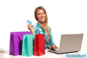 catálogo de productos online