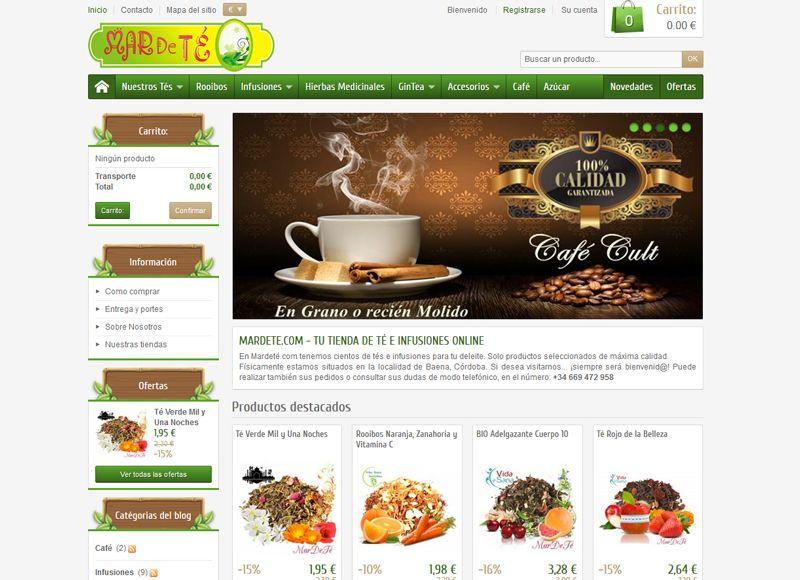 Mardete.com