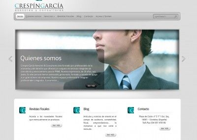 Crespingarcia.es