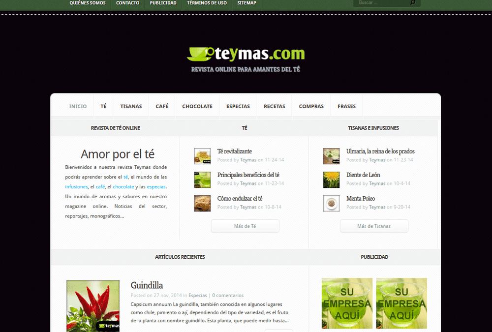 Teymas.com