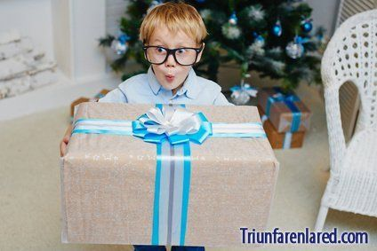 Vender regalos online
