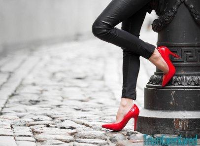 Vender zapatos online