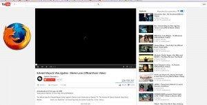 Solución no se ve Youtube en Mozilla Firefox