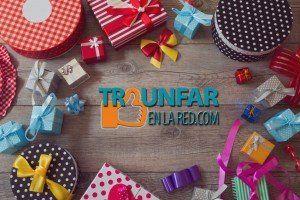 Crear tienda de regalos online
