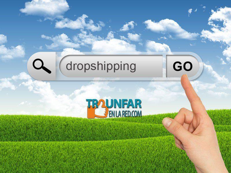 Dropshipping en tiendas online