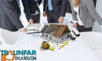 Diseño web para el sector de la construcción