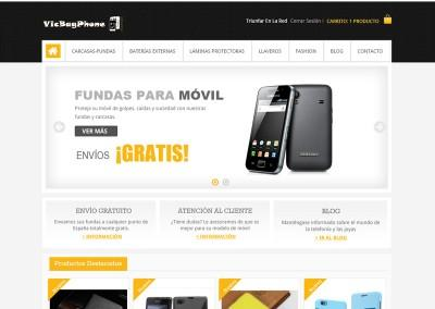 Vicbagphone.com