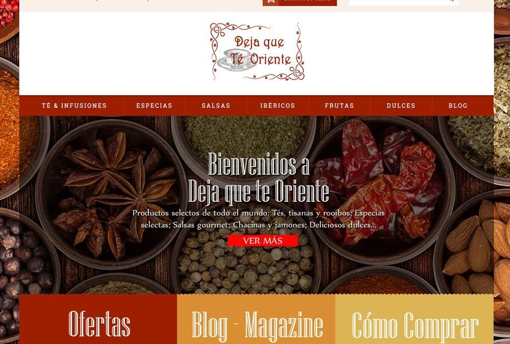 Dejaqueteoriente.com