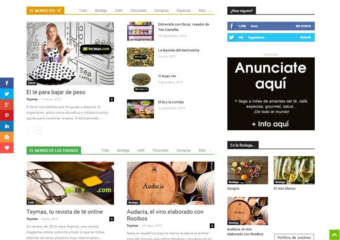 Crear revista online