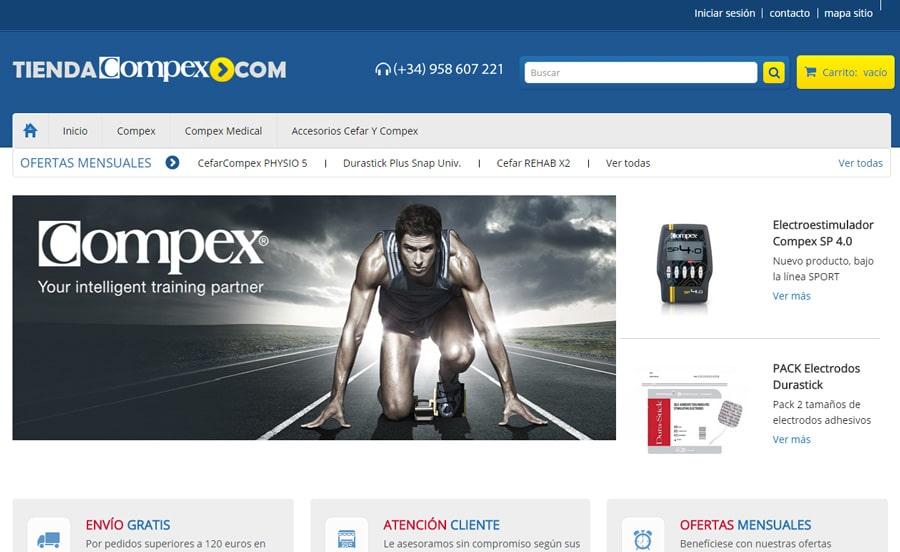 Tiendacompex.com