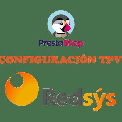 Configuración TPV Redsys para tiendas Prestashop