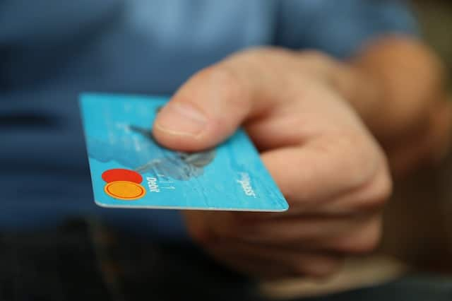 Modos de pago tienda online