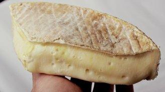 Crema de queso típica