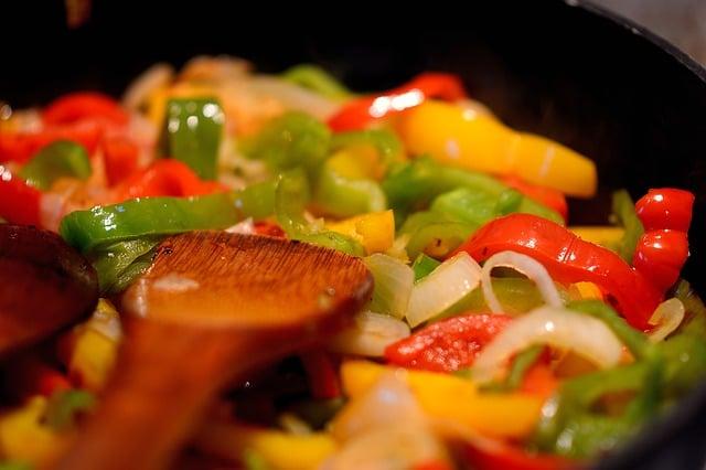 Crear un blog de recetas de cocina