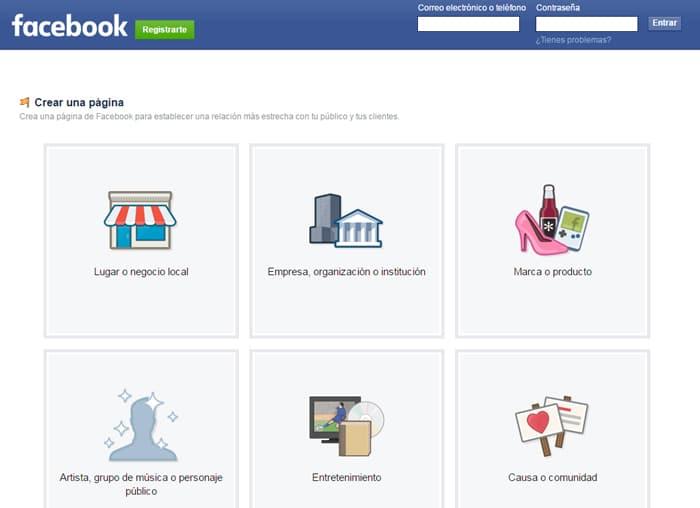 Cómo gestionar mi página de Facebook