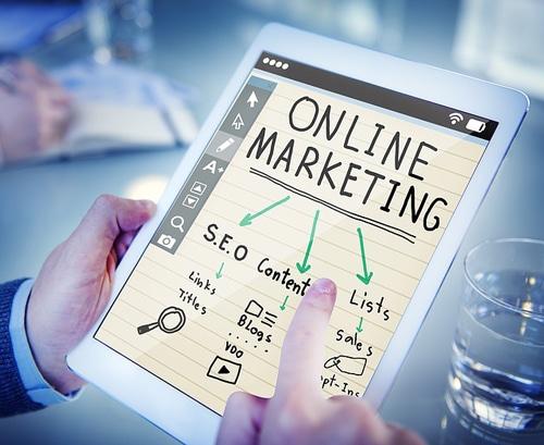 Creación de contenidos para tiendas online