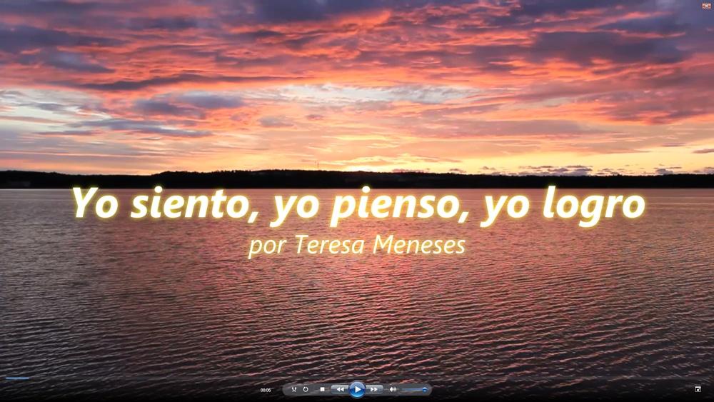 Teresa Meneses