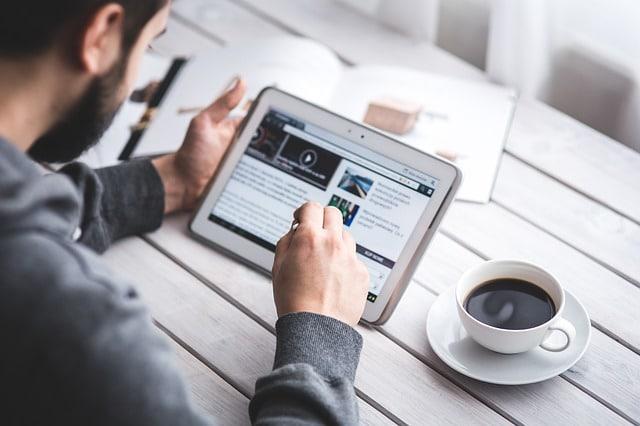 Diseño de blogs para profesionales