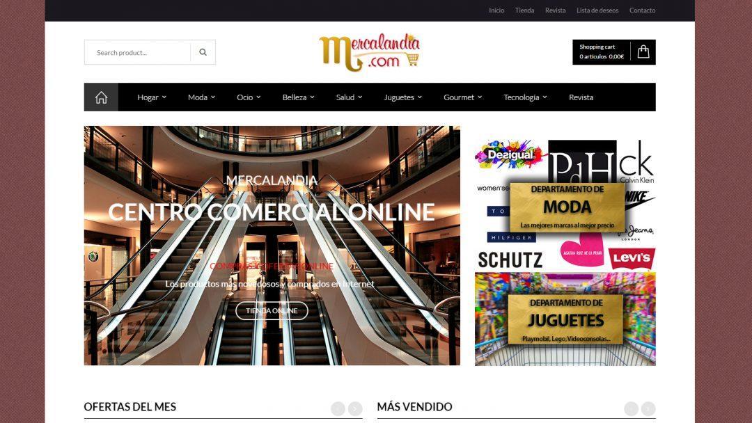Mercalandia.com