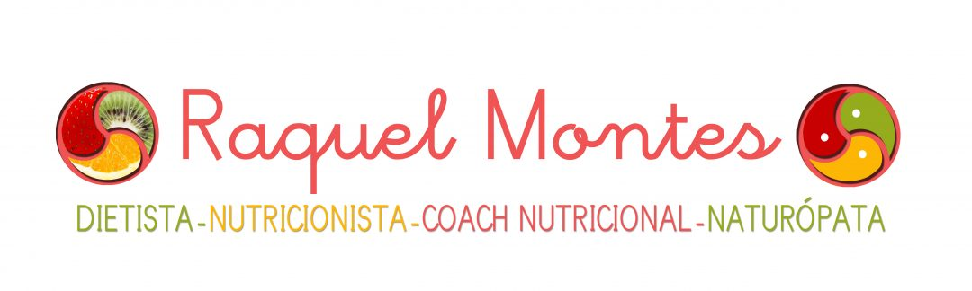 Logotipo Raquel Montes