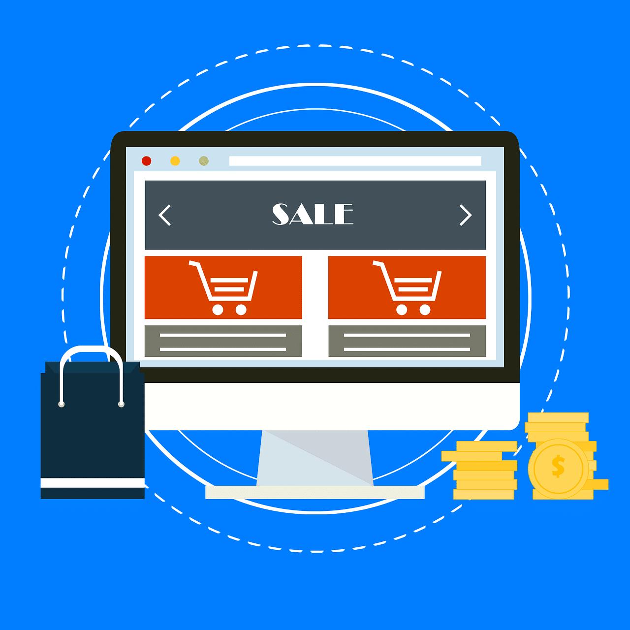 Prepara tu tienda online para las rebajas