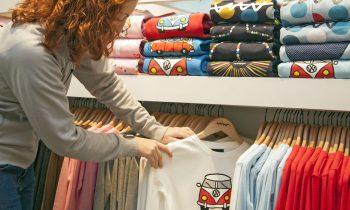 Crear una tienda de camisetas online