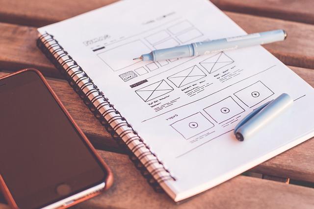 Hacer un esquema previo antes de la estructuración del contenido