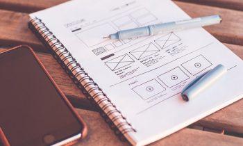 Cómo estructurar el contenido de una página web