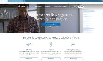 Cómo crear una cuenta Paypal Business para una tienda online