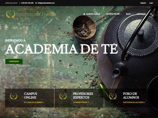 Academia de Té