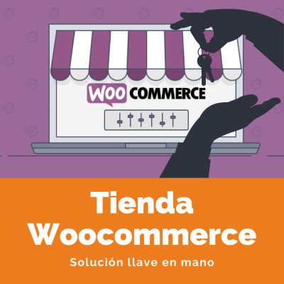 Tienda Woocommerce