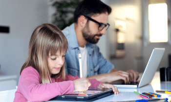 Trabajar desde casa: consejos prácticos