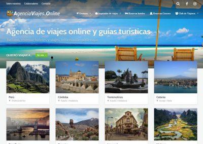 AgenciaViajes.online