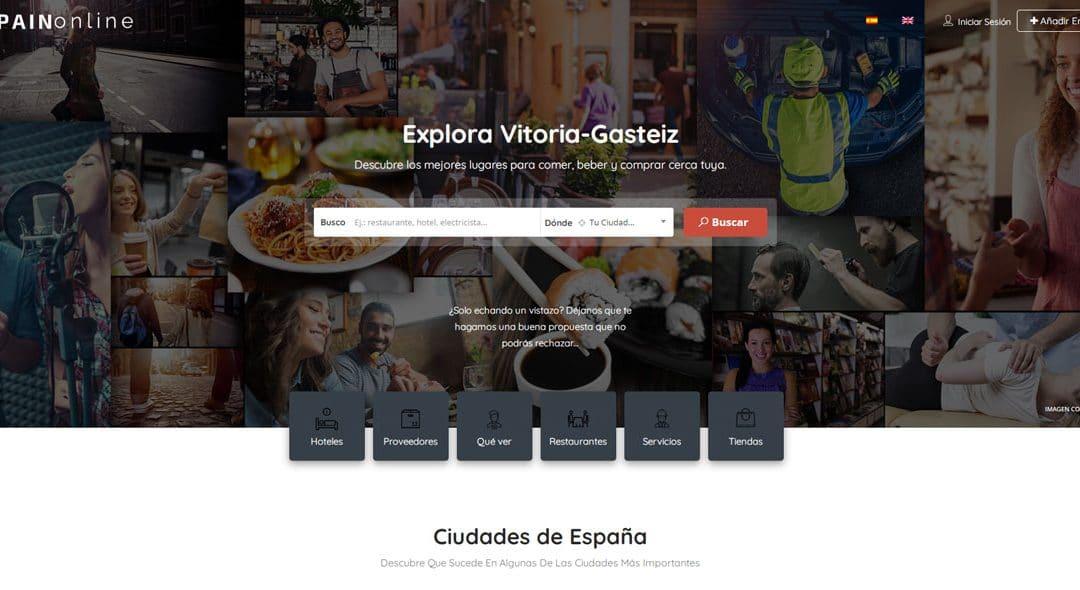 Spain Online