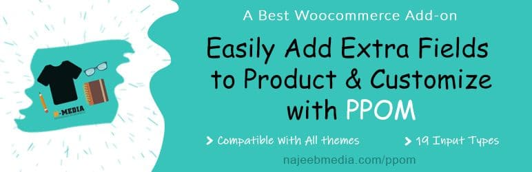 PPOM plugin WordPress
