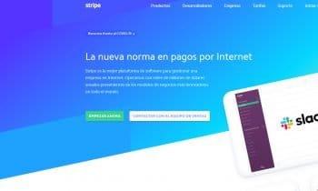 Stripe: la forma de pago para tiendas online que más convierte